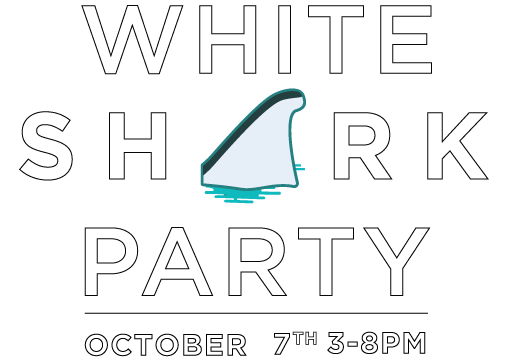 White Shark Party