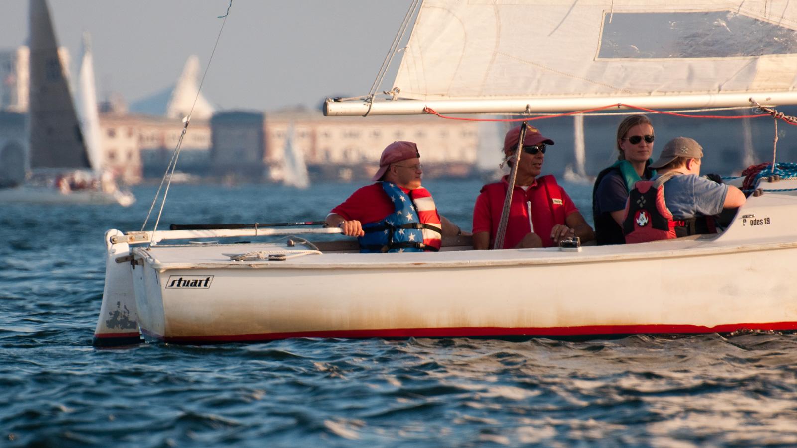 Special Olympics Massachusetts SOMA