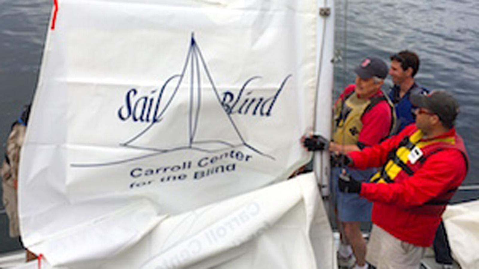 Sailblind